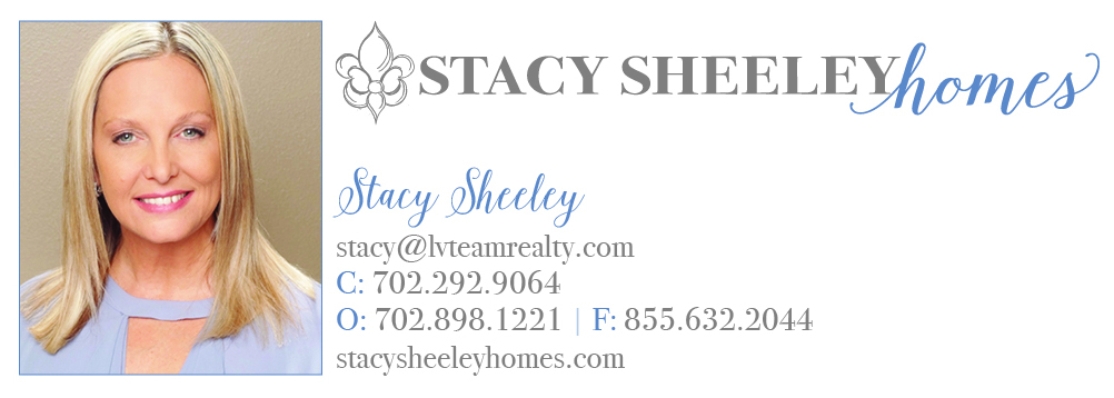 Stacy Sheeley Homes