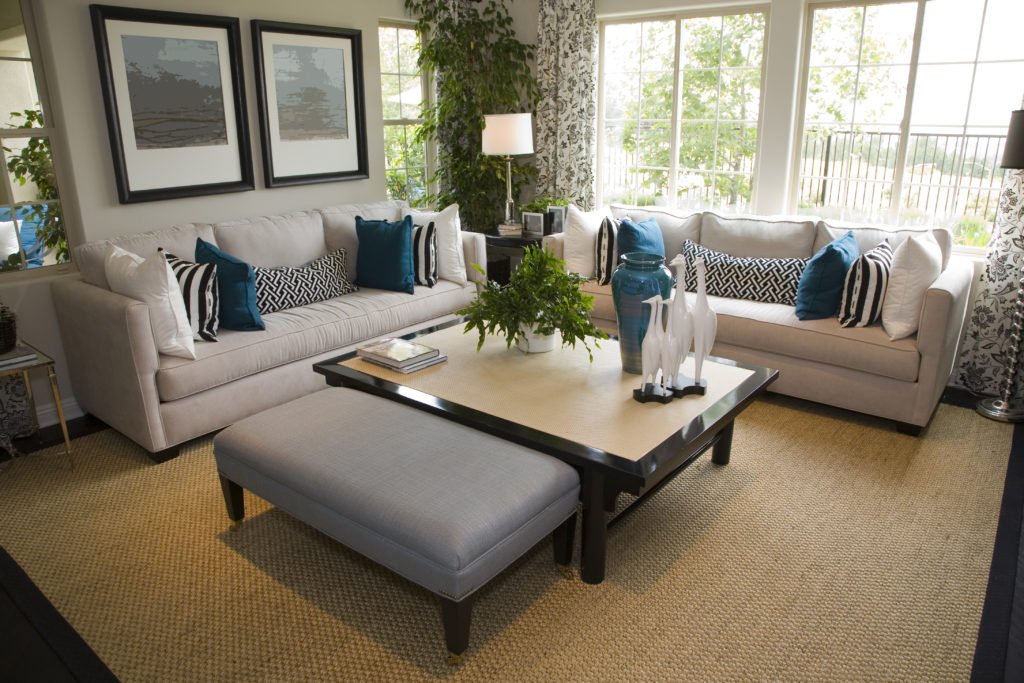 Inexpensive things to stage your home to sell