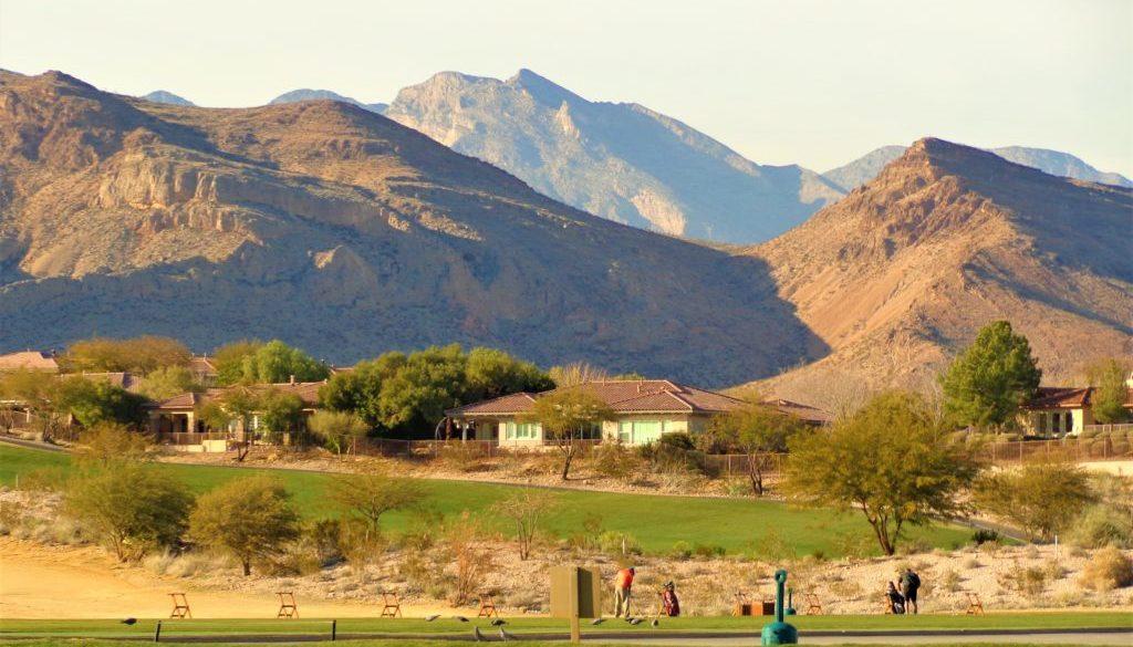 summerlin golf