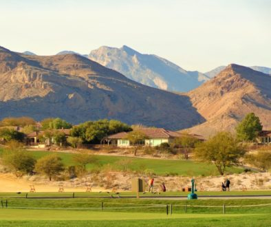 summerlin golf