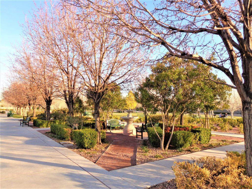 Gardens Park